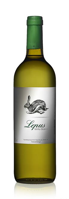 Lepus White